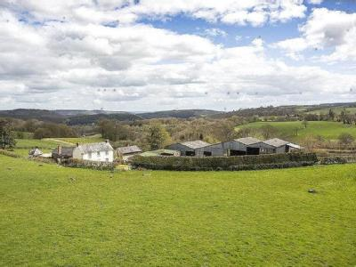 Deerfold, Birtley, Bucknell, Herefordshire, SY7