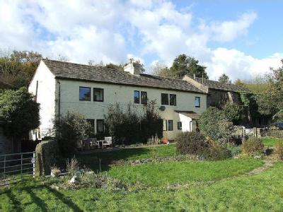 Piked Edge Farm, Skipton Old Road, Laneshawbridge BB8