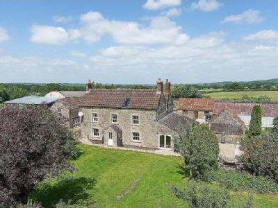 Nr Frome, Somerset