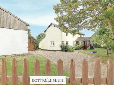 Dottrell Hall Farm, Newmarket Road, Heydon