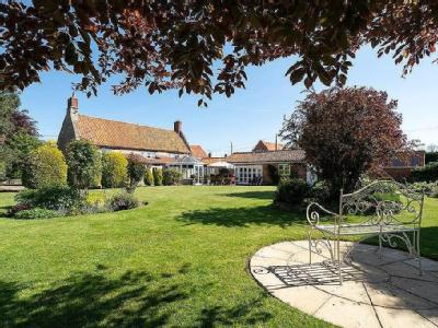 House for sale, Walcot - Conservatory