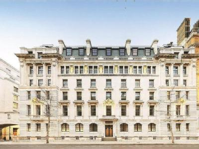 The Corinthia Residences, 10 Whitehall Place, London, SW1A