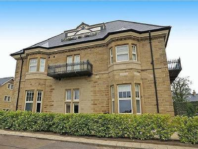 Moorlands Hall, Gosforth - Maisonette