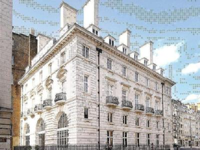St James's House, 88 St. James's Street, London, SW1A