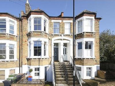 Pendrell Road, London SE4 - Terraced