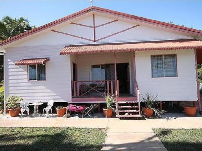 Sadds Lane, Charters Towers - Air Con