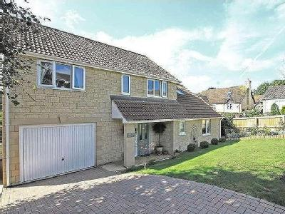Woolley Drive, Bradford-on-avon, BA15