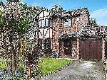 St Edmunds Road, Wirral, CH63