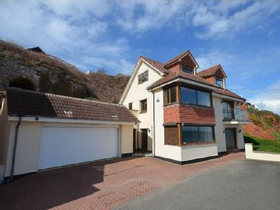 Riviera Terrace, Dawlish, EX7