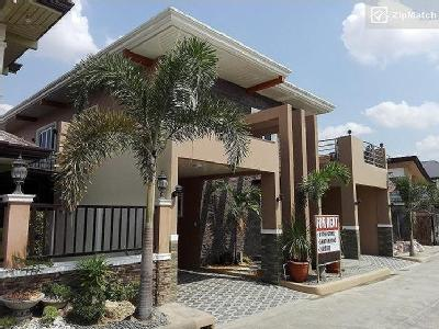 House to rent Angeles City - Hot Tub