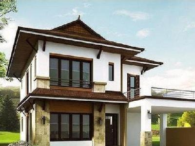 House For Sale Tagatay City