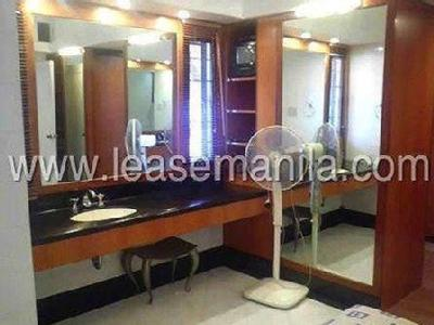 House to let Muntinlupa - Garden
