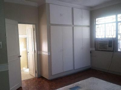 House to let Pasig - Balcony