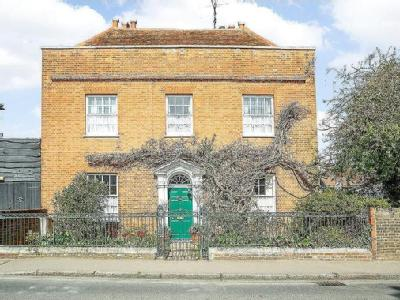 The Green, Writtle, Chelmsford