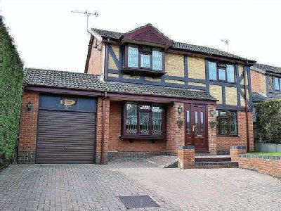Town Hill, Broughton - Detached