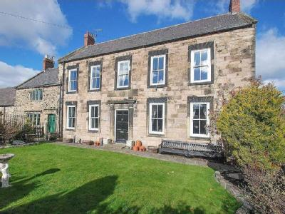 Monkton Farm House, Monkton, Jarrow