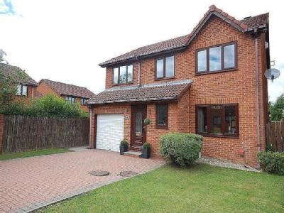 House for sale, Stanley - Detached