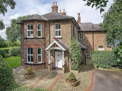 Boroughbridge, York - Detached