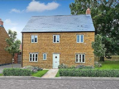Plot 5, Noral Way, Noral Way, Banbury, Oxfordshire