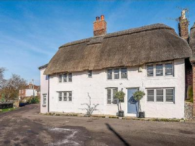 The Square, Prinsted Lane, Prinsted, Emsworth