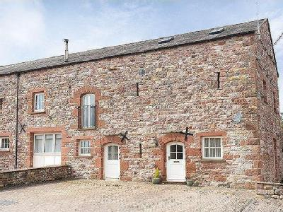 The Old Byre, Tower Court, Warcop