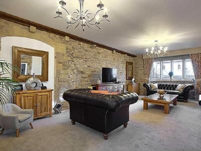 Birch Lodge, The Coaching House, Smithills, Bolton