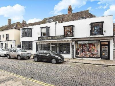 High Street, Rye, East Sussex TN31