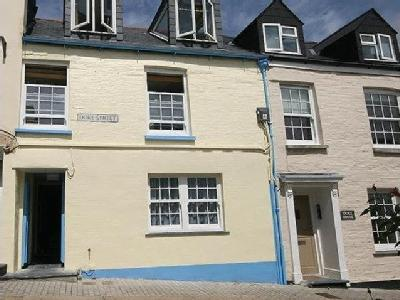 House for sale, Padstow - Terraced