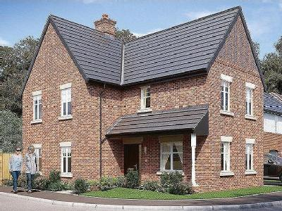 Avant Homes, Daventry - Detached