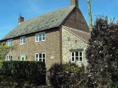 House for sale, Bridport - Garden