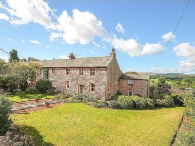 Midtown Farm, Clifton, Penrith, Cumbria