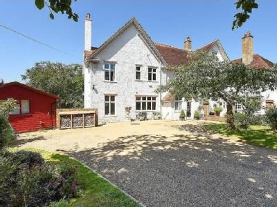 Rectory Place, Winchelsea, East Sussex TN36