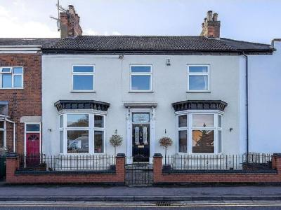 Wanlip Road, Syston, Leicester, Leicestershire, LE7