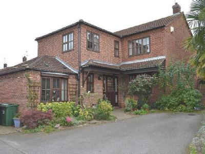 Linley Avenue, Shepshed, Leicestershire