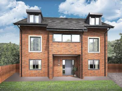 The Arden at Coniscliffe Rise, Coniscliffe Road, Hartlepool