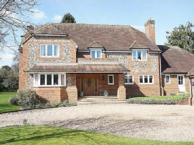 Hurstbourne Priors, Whitchurch, Hampshire RG28