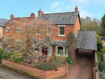 Crofts End, Sherington, Newport Pagnell
