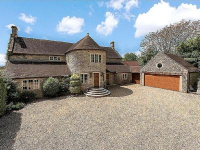 Burnett, Nr Bath, Somerset, BS31