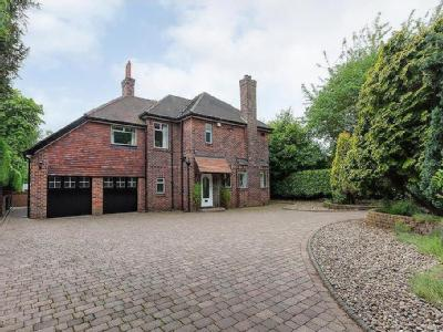 Farndale, Sitwell Grove, Rotherham