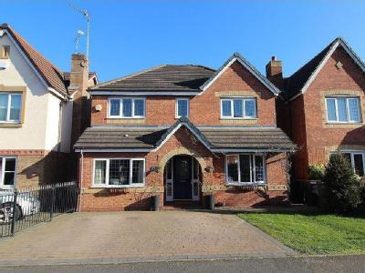 House for sale, Hatters Court