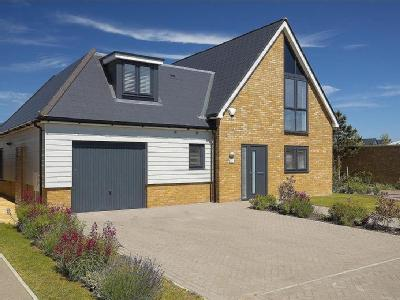 The Woburn (Showhome Available)