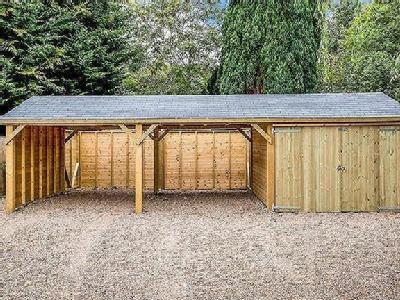 House for sale, Lumley Road - Garden