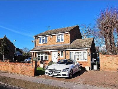 House for sale, Milford Close