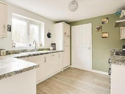 House for sale, Lewis Crescent