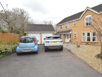 House for sale, Corbett Close