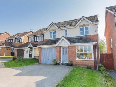 House for sale, Wyckley Close