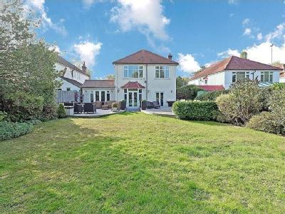 House for sale, Cheam Road - Detached