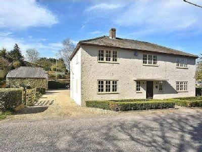 House for sale, Dunsomer Hill