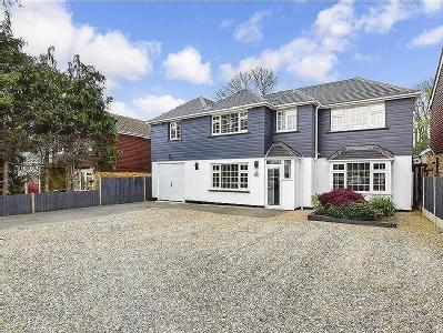House for sale, Maidstone Road