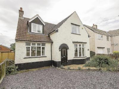 House for sale, Moor Lane - Detached